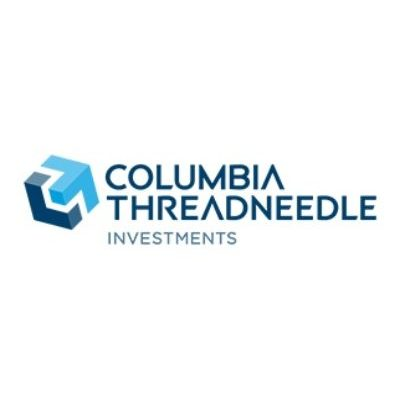 Columbia Threadneedle Investments Logo.